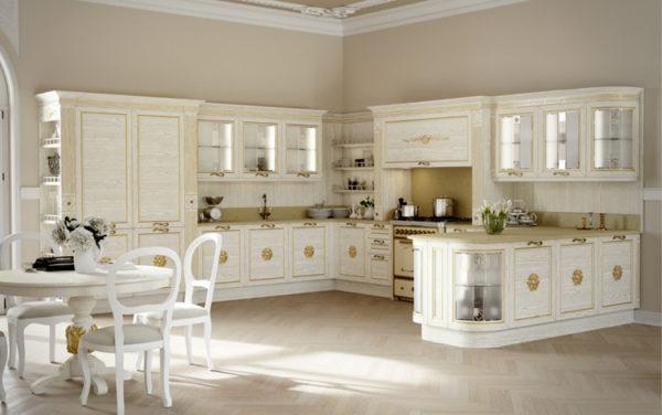Classic Kitchens - Ocriam Kitchens
