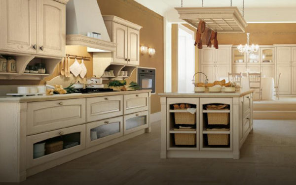Ocriam Kitchens